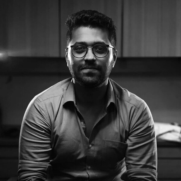 Shreyas Hadalve - Editor