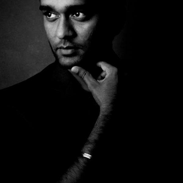 Vinayak Chaurasiya - Editor